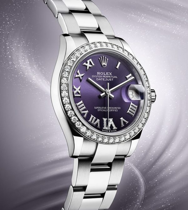 Datejust 31 festive selection