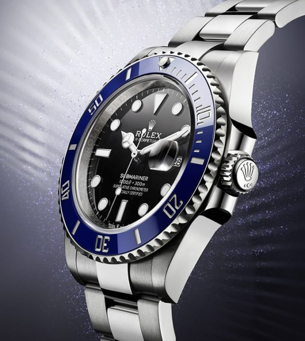 Submariner date festive selection