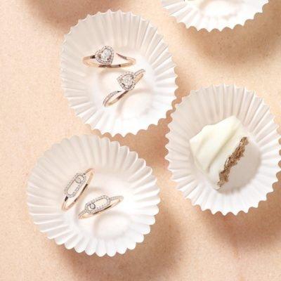 Vier je liefde met juwelen