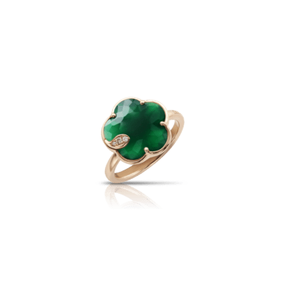 Ring petit jolie