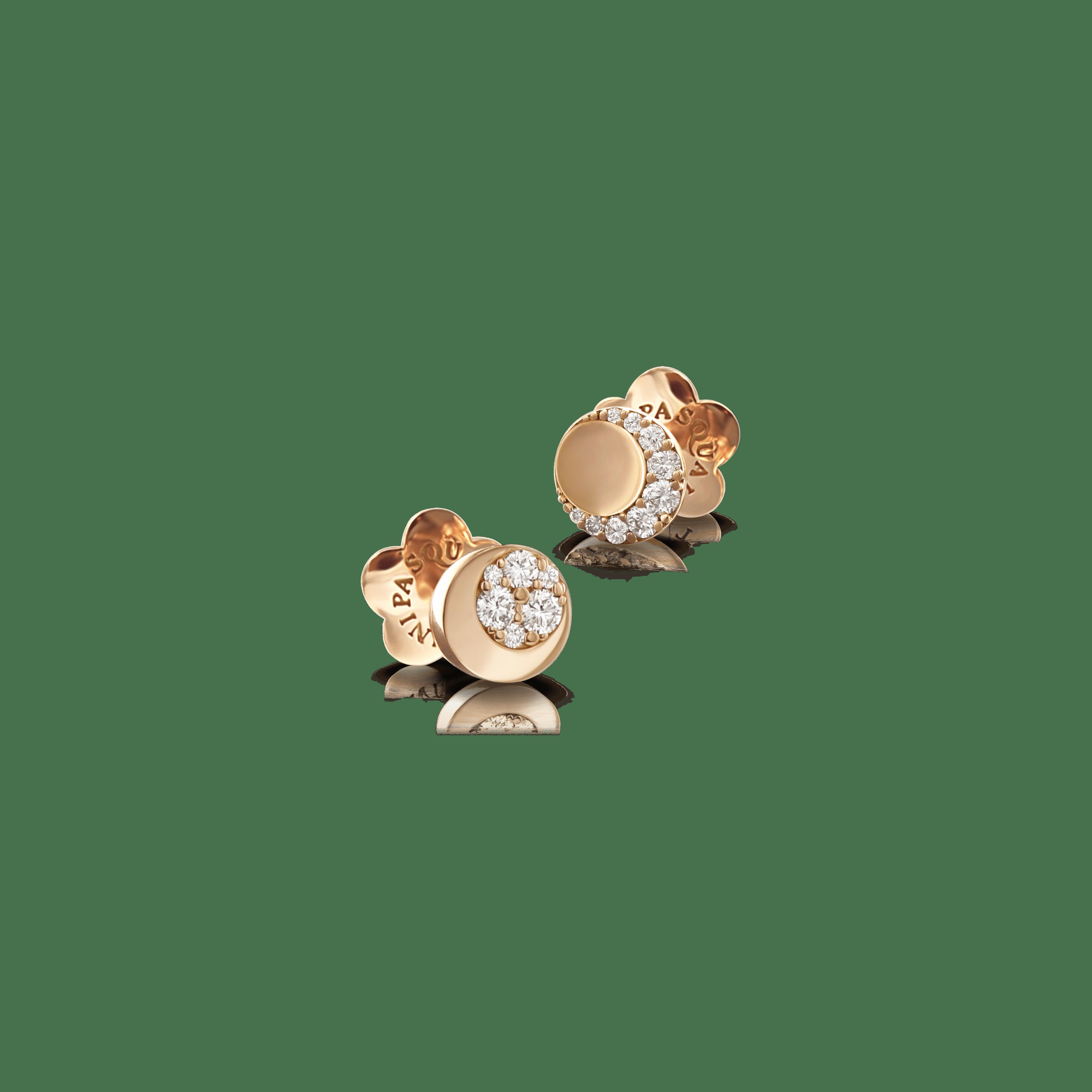 Luce earrings
